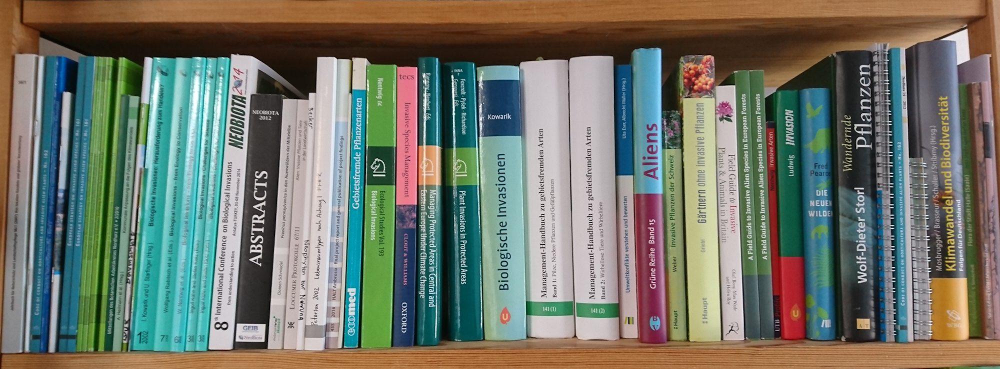 Bücher zum Thema